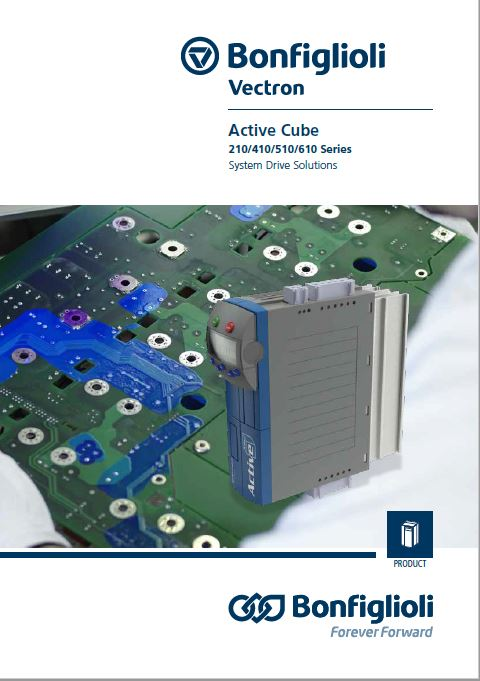 Product catalogue - Premium inverters Active Cube