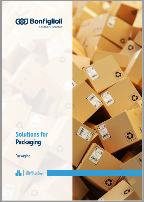 Brochure Packaging