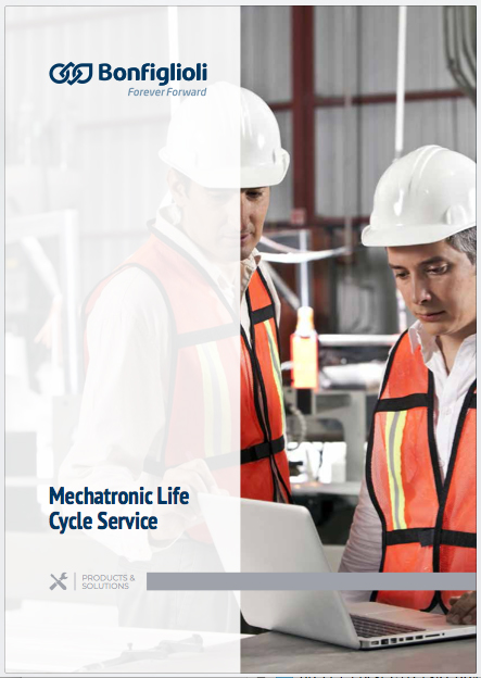 Mechatronic Life Cycle Service