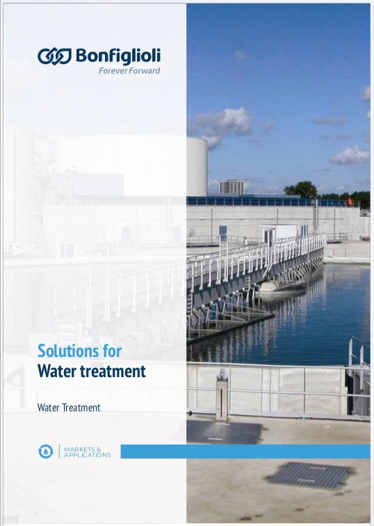 Brochure Water Treatment