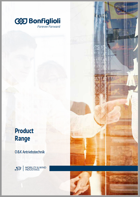 Product Range Catalogue- O&K