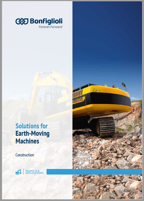 Solutions for Earth Moving Machines