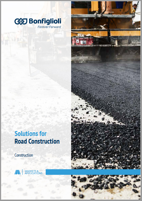 Brochure Road Construction