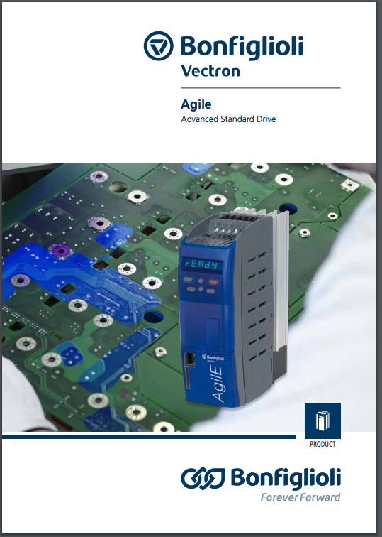 Product Catalogue –Servo-Drives- AGILE