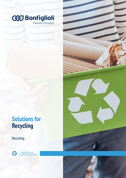Solutions for Recycling catalogue - Recycling