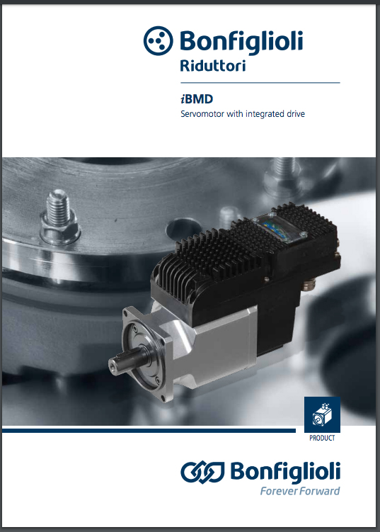 Product Catalogue –Servo-Drives- IBMD