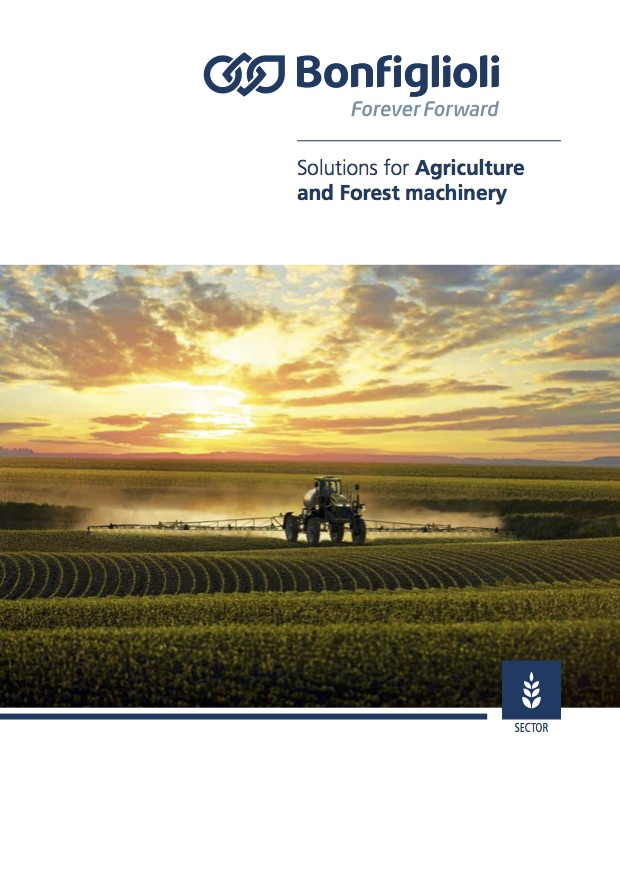 Brochure Agriculture & Forestry
